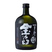 芋屋金次郎 芋焼酎(黒麹)